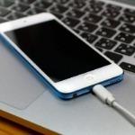 テザリングのやり方!iPhoneをUSB経由でWindowsに接続する方法