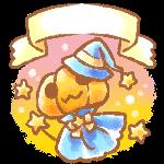 ハロウィンの飾りを手作り!折り紙で作る「かぼちゃ飾り♪」