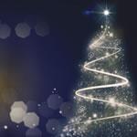 クリスマスツリーに「星」を飾り付けるのはナゼ!?名前や由来は?