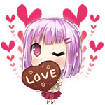 バレンタインチョコの種類と意味は!?逆チョコ?自分チョコ?