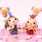 羊毛フェルトで手作り「雛人形」の作り方♪手順とコツを詳しく解説!