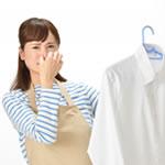 梅雨時の洗濯物の臭い対策!洗濯しても臭い「6つの原因」とは!?