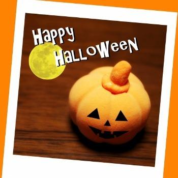【ハロウィン】折り紙で作る♪かぼちゃの簡単な折り方手順!