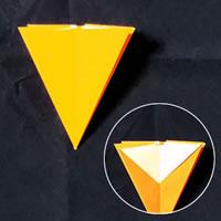 折り紙で作る♪ハロウィンかぼちゃの簡単な「折り方手順」7