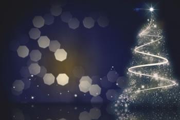 クリスマスツリーの飾り付け?てっぺんの「星」の名前や由来は!?