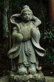 七福神の名前の意味・由来「弁財天」