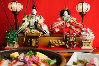 ひな祭りの食べ物の意味「ちらし寿司」