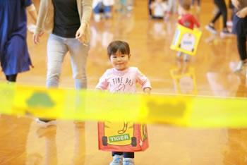 保育園(幼稚園)の運動会「人数別」の競技アイデア
