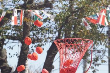 保育園(幼稚園)の運動会競技のアイデア「定番競技をアレンジ」