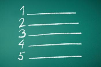 小学生の宿題用「計画表の作り方(夏休みの宿題をリストアップ)」